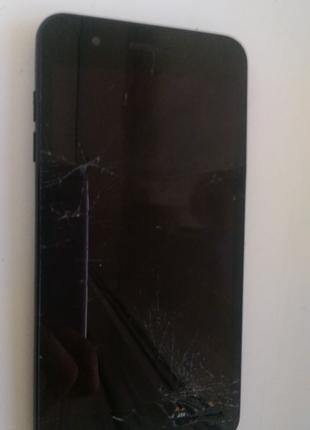 Смартфон LG K9 2018 Dual-SIM LMX210EMW