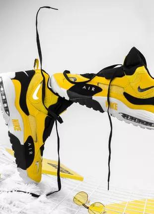 Мужские Кроссовки Nike Air Max Speed Turf yelow Топ Качество