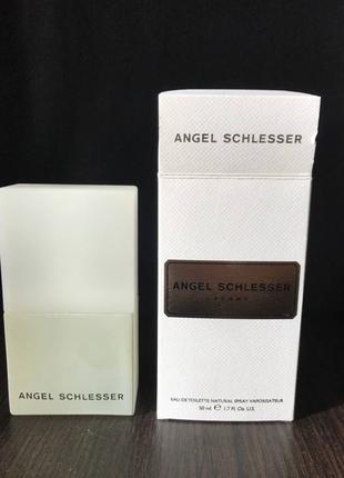 Женские духи Angel Schlesser FEMME