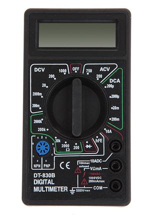 Мультиметр тестер Kronos DT-830В (bks_00278)