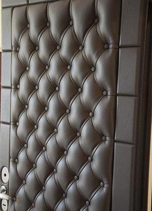 Накладка на дверь каретная стяжка