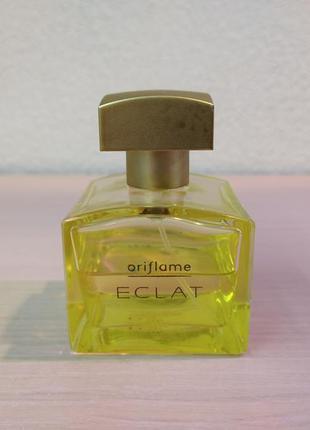 Eclat oriflame 7541 50/30 ml, оригинал, раритет/снятость