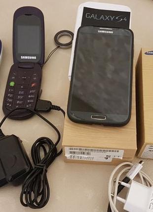 Мобильный телефон SIEMENS A50,Samsung Galaxy S4 I9500...