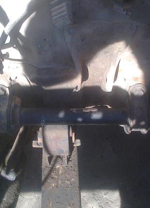 Рулевая рейка на ниссан сани универсал В11 права рульный