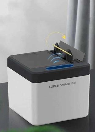 Диспенсер подставка для зубочисток сенсорная автоматическая