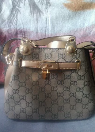 Женская модная сумочка DG