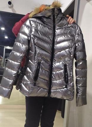 Куртка италия