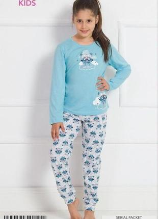 Пижама   штаны кофта vienetta secret