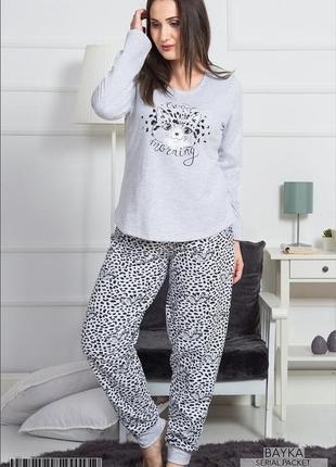 Пижама на байке vienetta secret