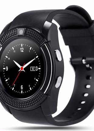 Смарт часы Smart Watch V 8