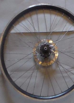 Колесо велосипед