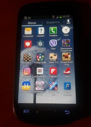 Телефон смартфон Samsung Galaxy S3 Mini