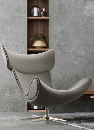 Дизайнерское кресло для современного интерьера. Кресло IMOLA