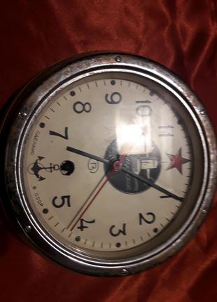 часы судовые