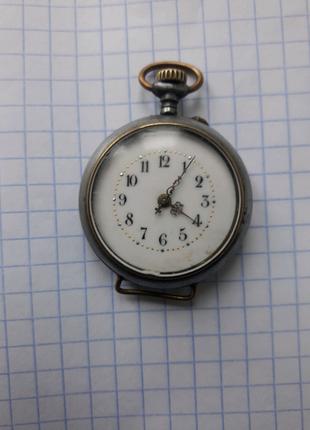 швейцарские часы PAUL MOZER