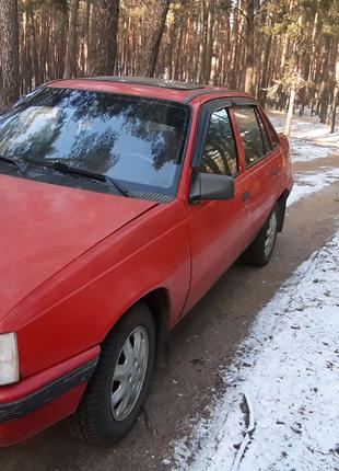 Opel Kaddet