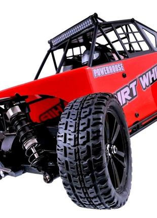 Радиоуправляемая модель Багги 1к10 Himoto Dirt Whip E10DBL