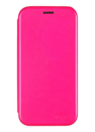 Чехол книжка розовый Xiaomi Redmi 5a