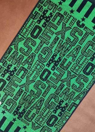 "Полотенце махровое ""letters"""