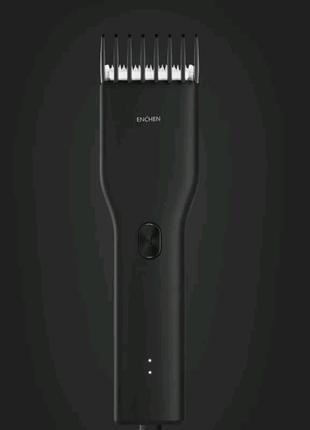 Машинка-триммер для стрижки Xiaomi ENCHEN Boost.Регулировка 3-21м