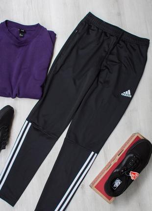 Спортивные штаны треники adidas для занятий спортом и тренировок