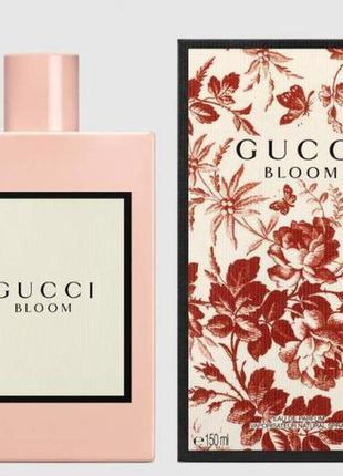 Супер акція!!!!!!! жіночий міні-парфуми тестер gucci bloom