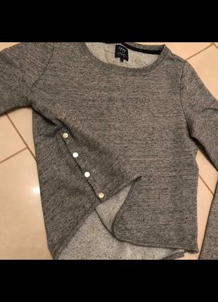 Свитшот кофта свитер only
