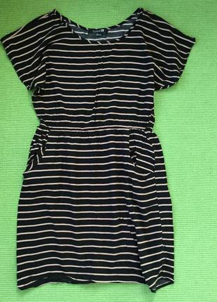 Стильное платье 💞forever 21 идёт на размер м/l