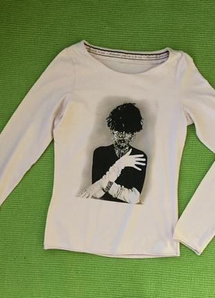 Кофта блуза schumacher