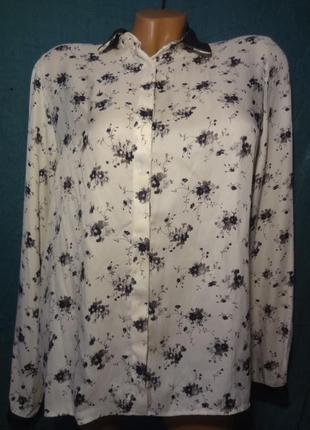 Блуза zara размер m