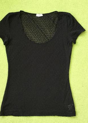 Классная футболка оригинал dolce gabbana размер с
