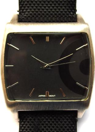 Target by accutime мужские часы из сша механизм japan miyota