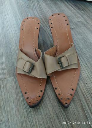 Обувь из уникальной коллекции Carlo Benelli