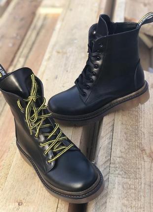 Женские ботинки. цена🔥 натуральная кожа