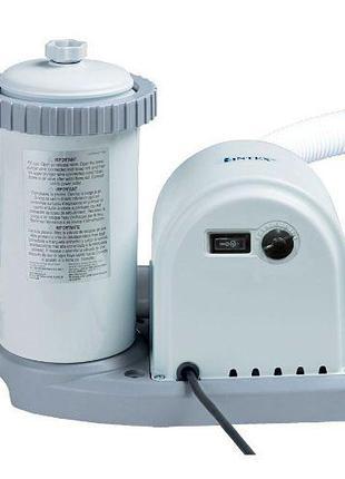 Фильтр-насос для бассейнов Intex (28634) 9463 л/ч