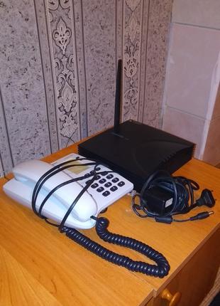 Продам телефон с базой интернет