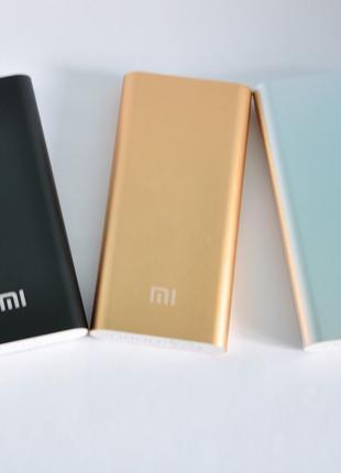 Power bank Xiaomi 20800 mAh!