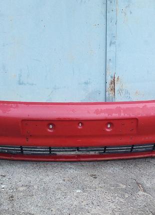 Передний бампер 7m08072170 Ford Galaxy,Volkswagen Sharan,Seat Alh