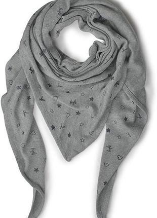 -20% зима 2020! фирменный шарф бренд