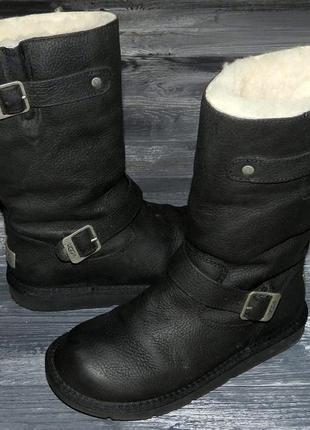 Ugg australia ! оригинальные, невероятно теплые, стильные сапоги
