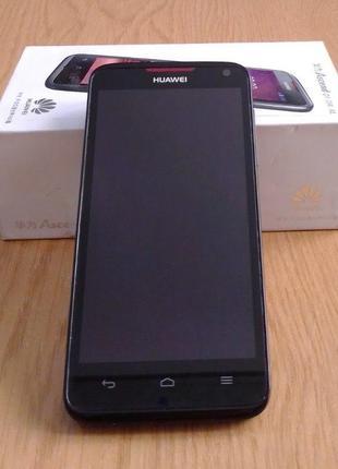 НА ЗАПЧАСТИ смартфон Huawei Ascend D1 Quad XL U9510E