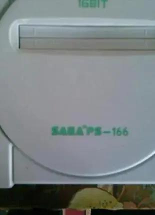 Игровая приставка 16 бит