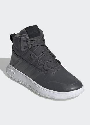 Женские ботинки adidas fusion storm wtr ee9714