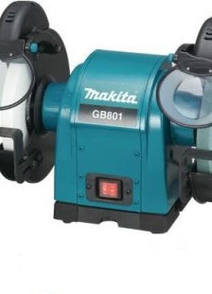 Точильный станок Makita GB 801