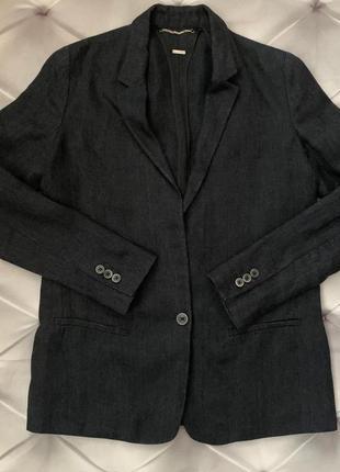 Massimo dutti женский пиджак