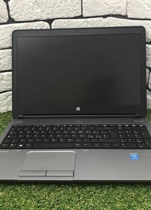 Бизнес ноутбук HP ProBook 650 G1. Гарантия от магазина. ОПТ!