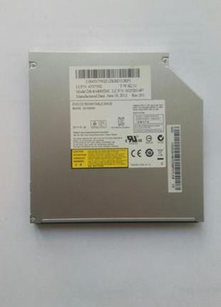 Привод DVD/CD-RW Philips DS-8A8SH SATA дисковод для ноутбука