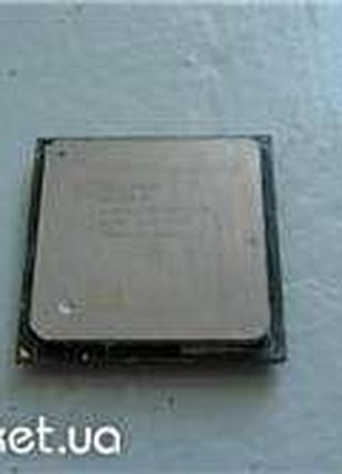 Процессор Celeron 1.7ghz/128/400/1.75v (слот 478)