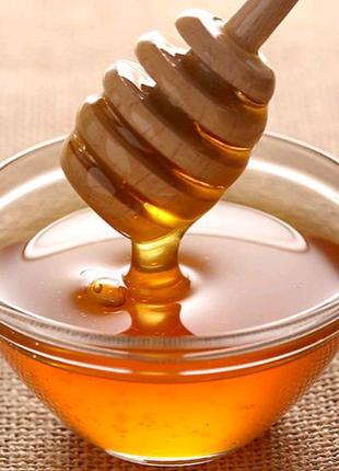Свіжовикачаний мед
