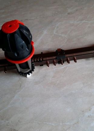 Анцапфа трансформатора переключател ПБВ ПТРЛ ТМ от 25 до 630 кВа